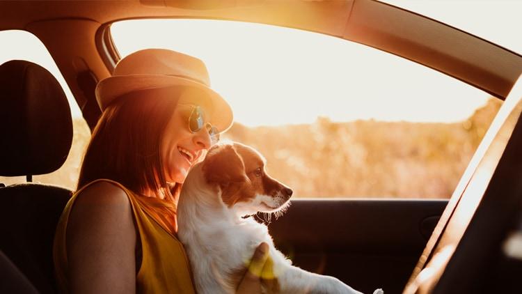 5 Tipps gegen die Angst beim Autofahren