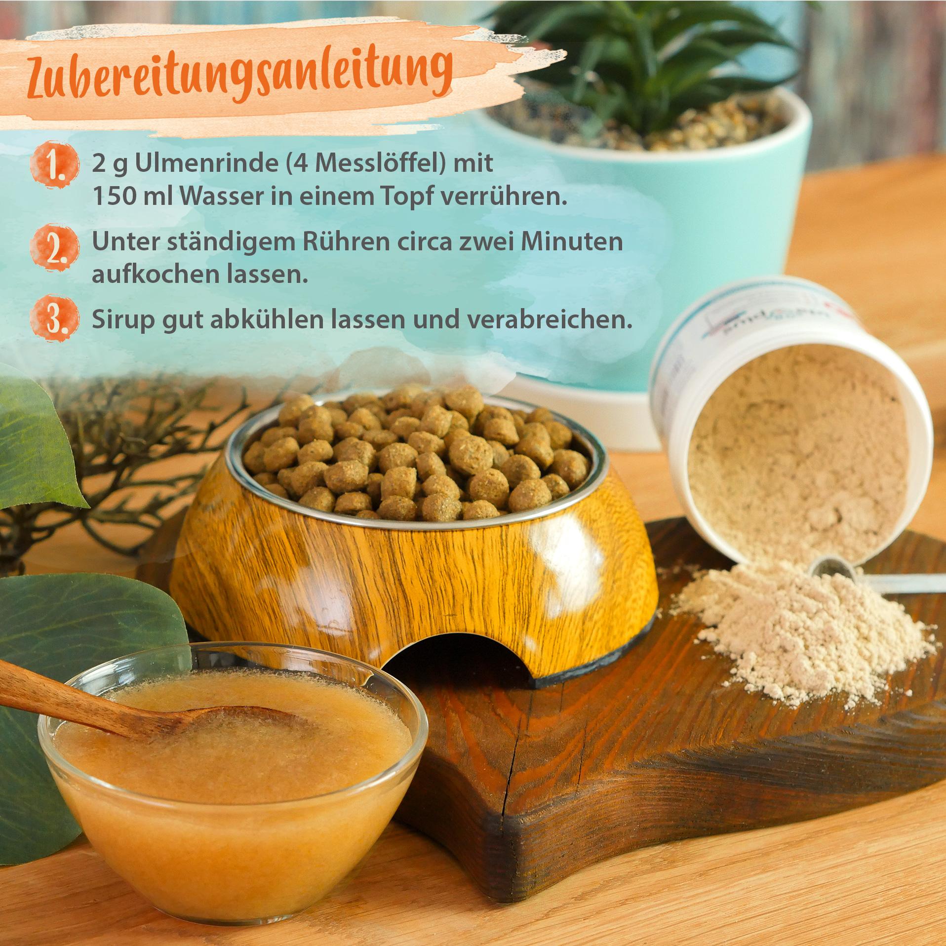 Gastrofit - Unterstützt Magen-Darm-Trakt & die Darmflora - 50 g